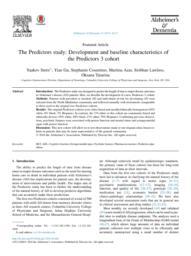 thumnail for Predictors 3.pdf