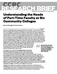 thumnail for understanding-part-time-faculty-community-colleges.pdf