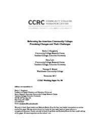 thumnail for reforming-american-community-college-promising-changes-challenges.pdf