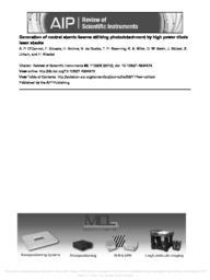 thumnail for OConnor2015RSI86_113306.pdf