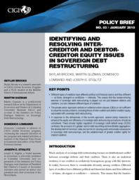 thumnail for 2015 Identifying and Resolving Intercreditor and Debtorcreditor.pdf