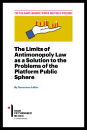 thumnail for The-Limits-of-Antimonopoly-Law--Lakier.pdf