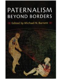 thumnail for Paternalism and peacebuilding book chapter.pdf
