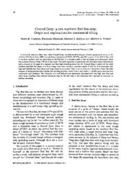 thumnail for Cochran-Conrad Deep-86.pdf