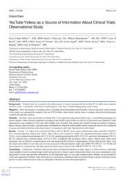 thumnail for YouTube clinical trials 2018.pdf