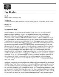 thumnail for Tincher_WFPP.pdf
