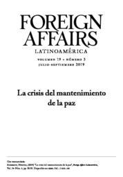 thumnail for FA UN Peacekeeping - Spanish.pdf