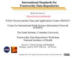 thumnail for DownsInternationalStandardsTDR20190408.pdf