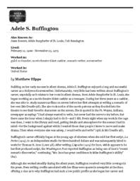 thumnail for Buffington_WFPP.pdf