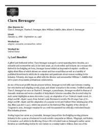 thumnail for Beranger_WFPP.pdf