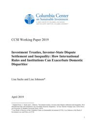 thumnail for Investment-Treaties-Investor-State-Dispute-Settlement-and-Inequality-Working-Paper.pdf