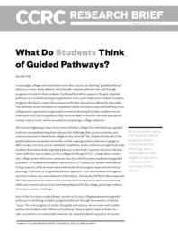 thumnail for what-do-students-think-guided-pathways.pdf