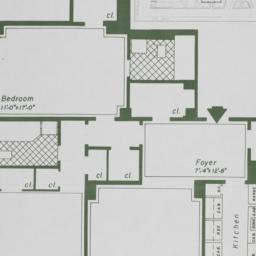 2 Fifth Avenue, Apartment O