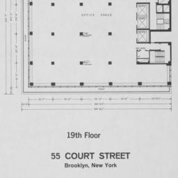 55 Court Street, 19th Floor