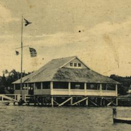 Yacht Club, Centreport, L. I.