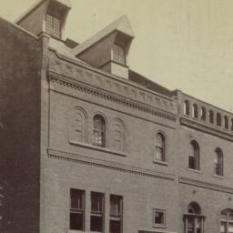 Y. M. C. A. & Turner Buildi...