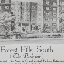 Forest Hills South (The Mal...