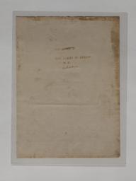 Serlio Book VI Plate 00 recto