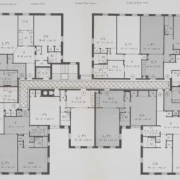 1561-1579 E. 13 Street, Typ...