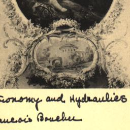 Astronomy and Hydraulics (d...