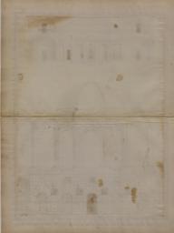 Serlio Book VI Plate 33 verso