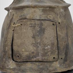 Hut Urn