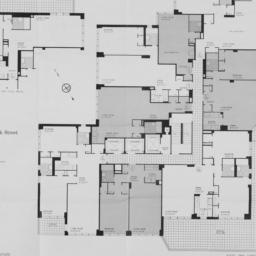 155 E. 38 Street, Plan Of 1...