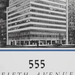 555 Fifth Avenue