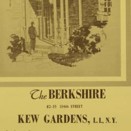 The     Berkshire, 82-35 13...