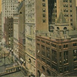 Manhattan Life Building, Ne...
