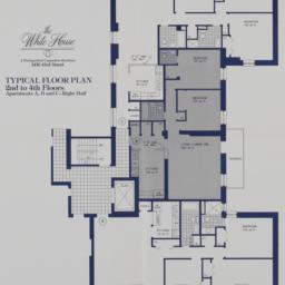White House, 1430 43 Street...