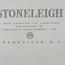 Stoneleigh, Pondfield Road ...