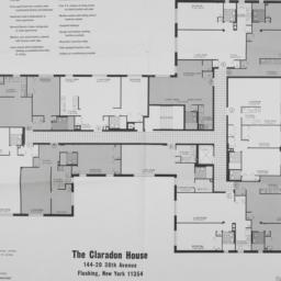 The     Claradon House, 144...