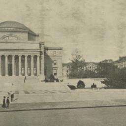 Columbia University, Mornin...