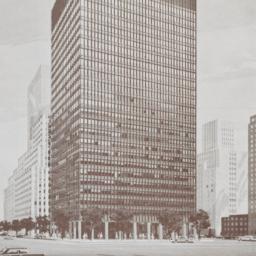 130 John Street, Plan Of 14...