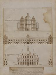 Serlio Book VI Plate 44 recto
