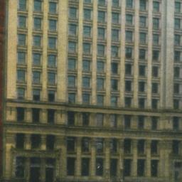 Bowling Green Building, New...