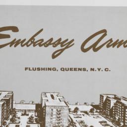 Embassy Arms, Union Street ...
