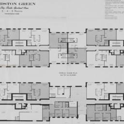 Fieldston Green, Fieldston ...