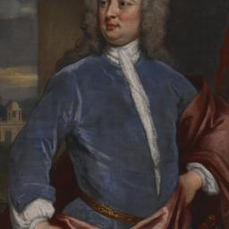 Portrait of Henry Lowther, ...