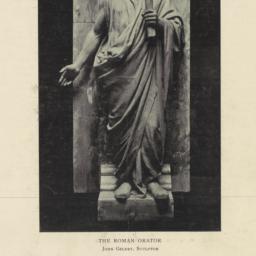 The     Roman orator. John ...