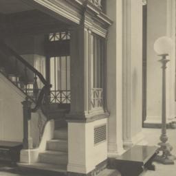 [Staircase, State Savings B...