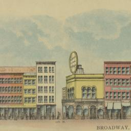 Broadway, East Side, 31st t...