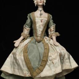 Elegant Eighteenth-century ...