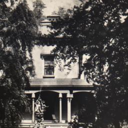 """Fenimore"" Residence of Dr ..."