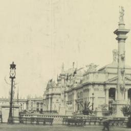 Statue of the Republic, Per...