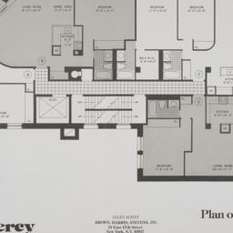 Gramercy, 61 Irving Place, ...