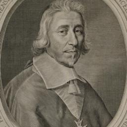 Portrait of Hardouin de Pér...