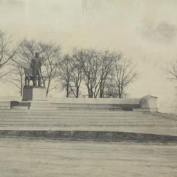 Lincoln Monument. Lincoln P...