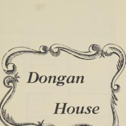 Dongan House, 86-31 Dongan ...